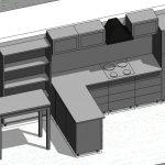 Autodesk Revit – Knihovna rodin a šablona dle ČSN
