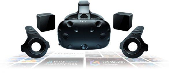 HTC-Vive