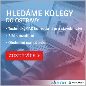 Hledáme kolegy do Ostravy