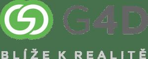 G4D logo