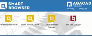 Smart Browser spuštění hromadné změny Revit rodiny (2)