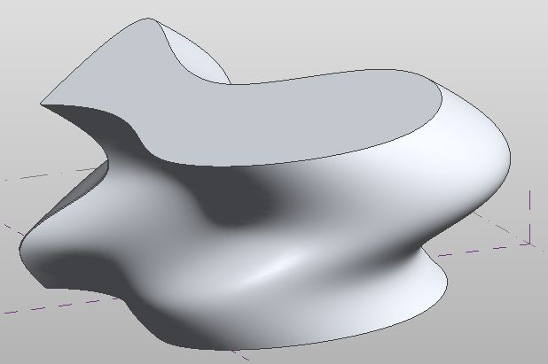 Volný tvar