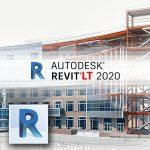 Revit LT 2020 – Novinky
