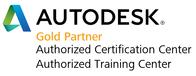 Autodesk Gold training center