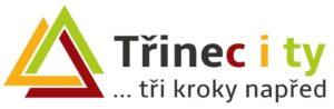 Logo - Třinec i Ty