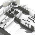 Autodek Revit – Papírový model