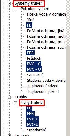 Typy a systémy
